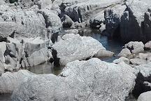 Nido del Aguila, Mina Clavero, Argentina