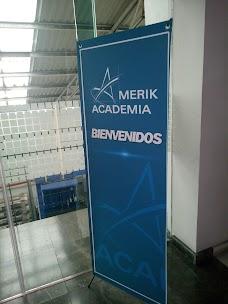 Merik S.A. de C.V. mexico-city MX