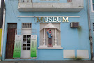 Museum of Indigenous Amazonian Cultures