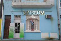 Museum of Indigenous Amazonian Cultures, Iquitos, Peru