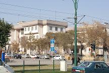 Gaziantep Savas Muzesi, Gaziantep, Turkey
