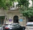 Centrum Hostel, улица Гоголя, дом 6 на фото Баку