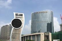 Sands Cotai Central, Macau, China