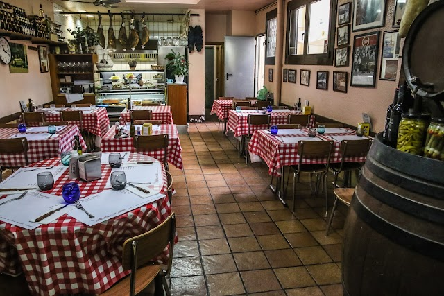 Restaurante Bar Bodega Bartoli