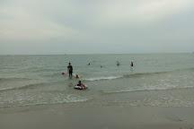 Pantai Tanjung Piai, Klang, Malaysia