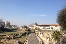 Ancient Road, Tarsus, Turkey