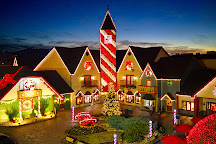 Christmas Place, Pigeon Forge, United States