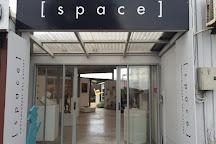 Space Art Gallery, Oneroa, New Zealand
