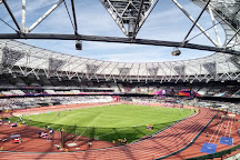 London Stadium, London, United Kingdom