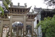 Xihui Park, Wuxi, China
