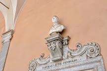 Via Giuseppe Garibaldi, Genoa, Italy