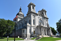 Basilica of St. Mary, Minneapolis, United States