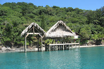 Cayos Cochinos, La Ceiba, Honduras