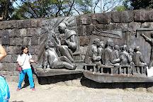 Rizal Monument, Manila, Philippines