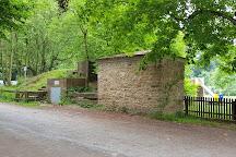 Kletterwald Hameln, Hameln, Germany