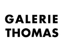 Gallerie Thomas, Munich, Germany