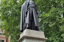 George Canning Statue, London, United Kingdom