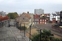 Mayflower Park, Southampton, United Kingdom