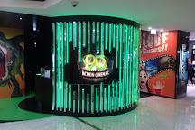 9D Action Cinemas-Darling Harbour, Sydney, Australia