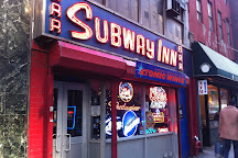 Subway Inn, New York City, United States