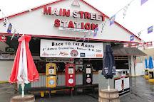 Main Street Station, Daytona Beach, United States