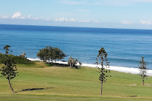 West Bank Golf Club, East London, South Africa