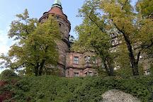 Ksiaz Landscape Park, Walbrzych, Poland