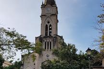 Igreja Nossa Senhora do Carmo, Goias, Brazil