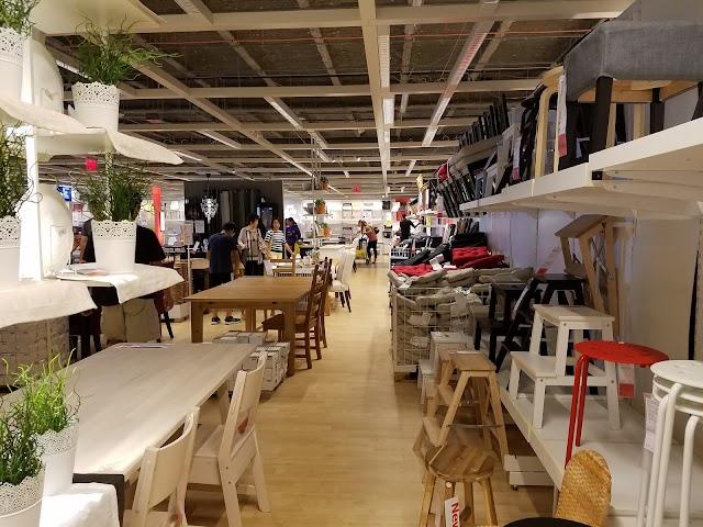 IKEA College Park Home Furnishings