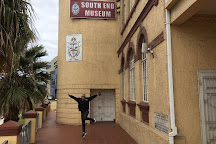 South End Museum, Port Elizabeth, South Africa