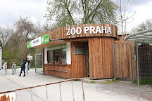 Prague Zoo, Prague, Czech Republic