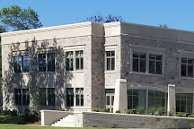 Salve Regina University, Newport, United States