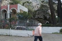 Agios Nektarios, Rhodes, Greece