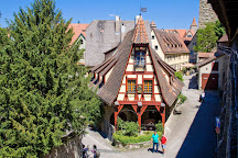 Gerlachschmiede, Rothenburg, Germany