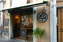 Cucut biz & bar, Barcelona, Spain