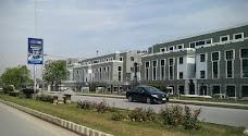 Shifa College of Medicine islamabad NCBMS Tower