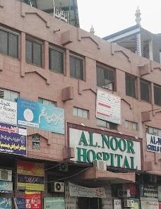 Al-Noor Hospital faisalabad