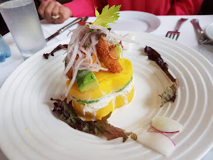 Restaurante Vivaldi 8