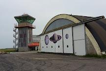 Avno Naturcenter, Sallerup, Denmark