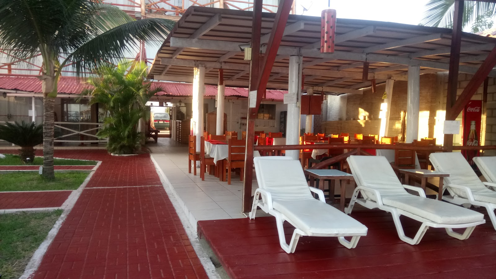 Palo Santo Resort Bungalows Zorritos Peru Tripcarta