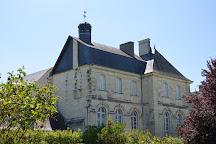 Abbaye de Bourgueil, Bourgueil, France