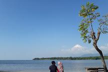 Sire Beach, Tanjung, Indonesia