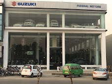 Suzuki Federal Motors
