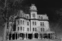 Hegeler Carus Mansion, LaSalle, United States
