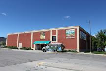 Museum of Western Colorado: Dinosaur Journey, Fruita, United States