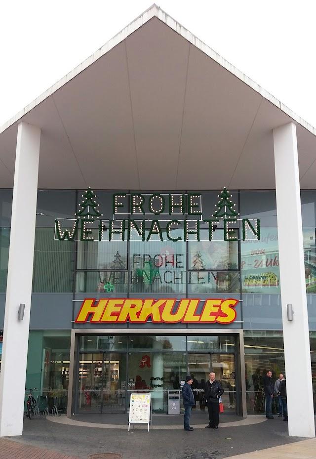 Herkules E-Center