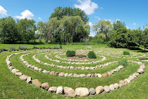 Cedar Valley Arboretum & Botanic Gardens, Waterloo, United States