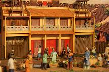Cheng Ho's Cultural Museum, Melaka, Malaysia