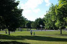 Lasalle Park, Montreal, Canada
