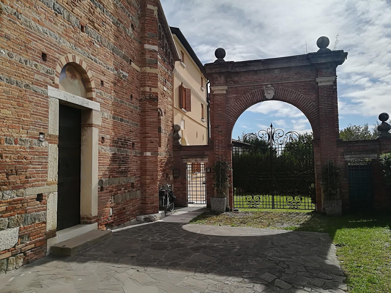 San Pietro Di Legnago Verona visit chiesa di san salvaro on your trip to legnago or italy